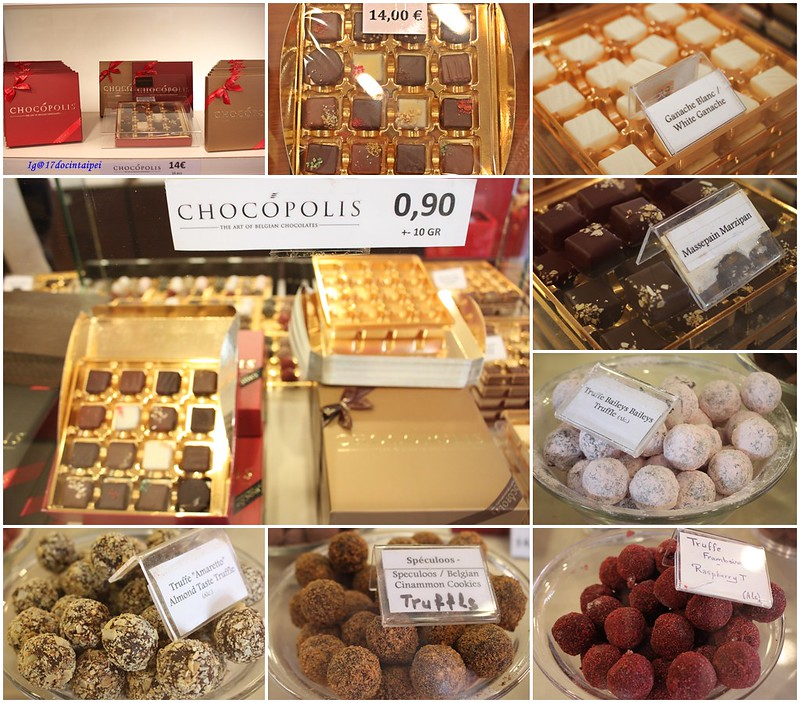 Travel- Belgium-歐洲自助旅行-比利時必買巧克力攻略-17docintaipei (6)