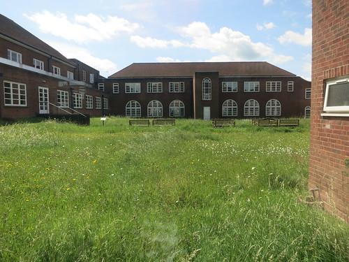 marston campus quad