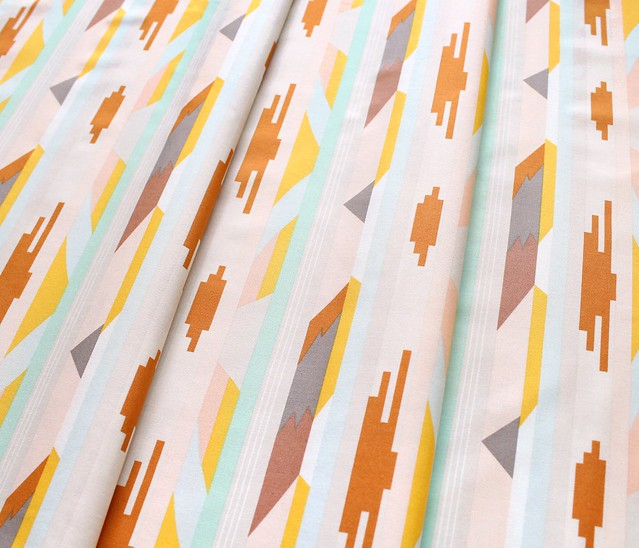 Art Gallery Fabrics Arizona After Mesa Mojave