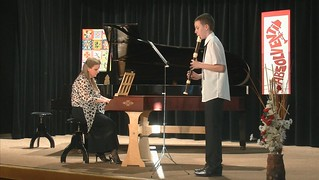 2. absolventský koncert (18.5.2017)