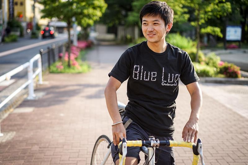 CADENCE X Blue Lug 10th Anniversary T-shirt