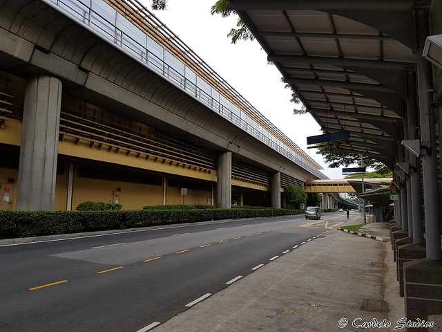 Commonwealth MRT Station 02