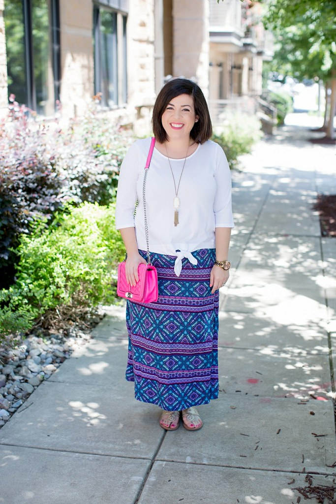 Maxi Skirt-@headtotoechic-Head to Toe Chic