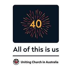 UCA 40th Anniversary