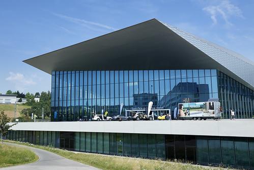 eev Generalversammlung 2017 in Lausanne