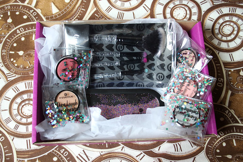 essence, 15th anniversary box
