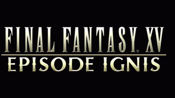 Final Fantasy XV: Episode Ignis out December