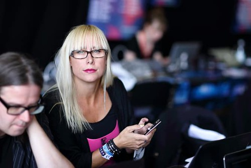 Sandra Wall