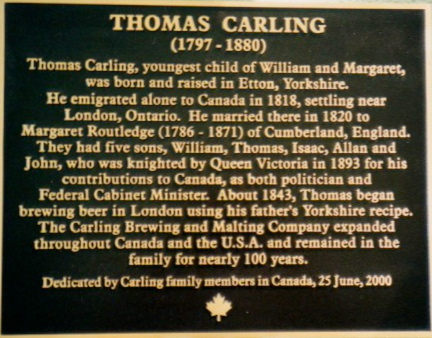 thomas-carling-plaque