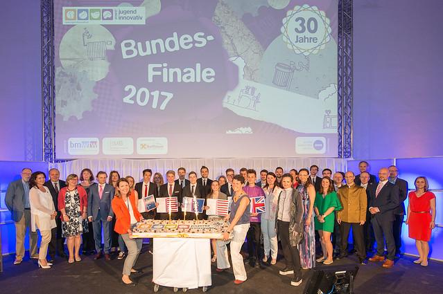 JI BF 2017 Preisverleihung (Pressefotos)