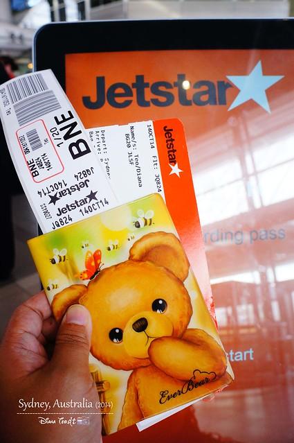 Day 4 - Jetstar 01