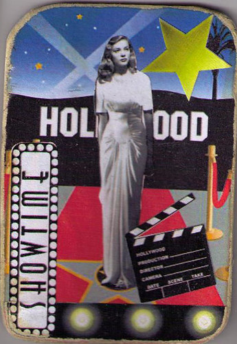 Vintage Hollywood 5of7