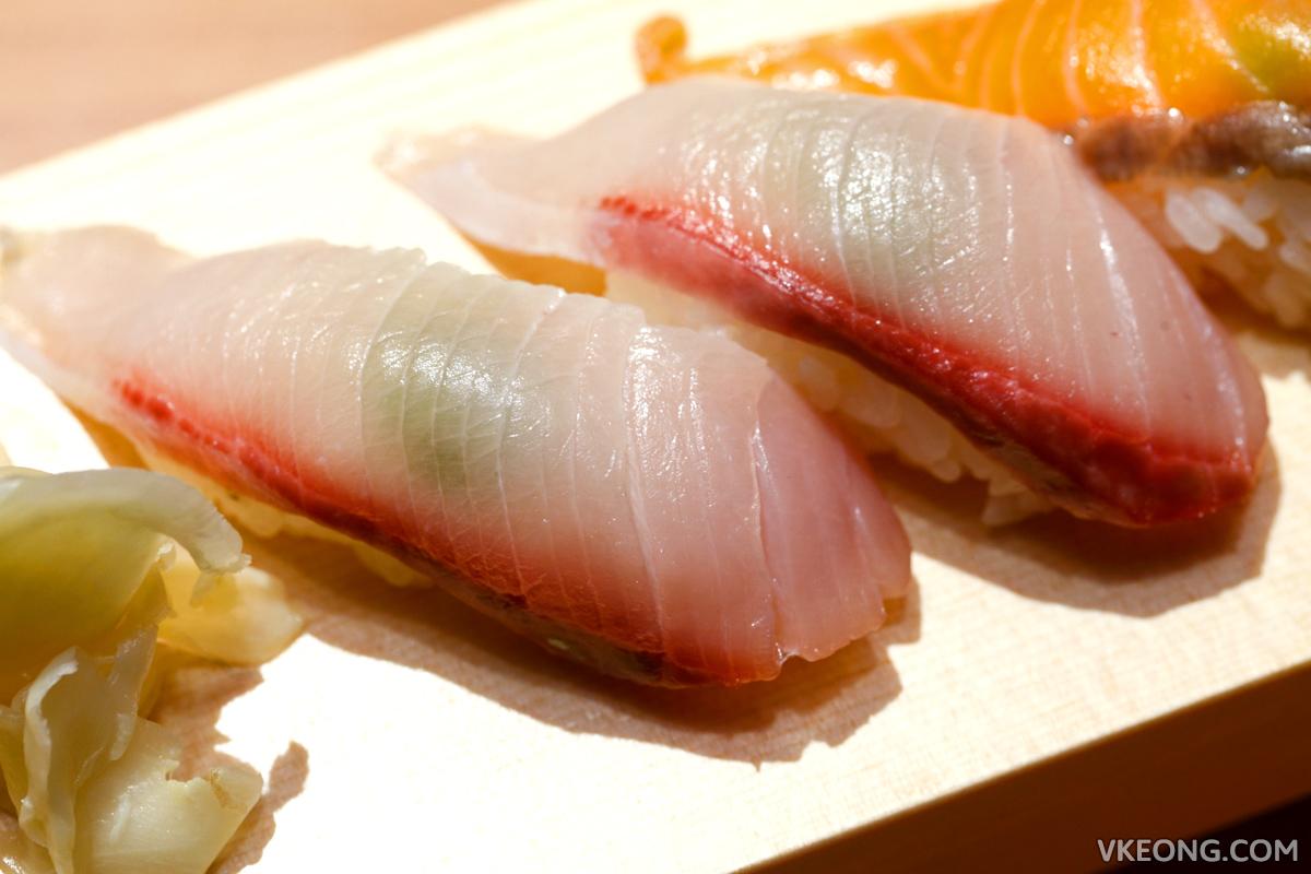 Touan Yakitori Robata Kanpachi Sushi