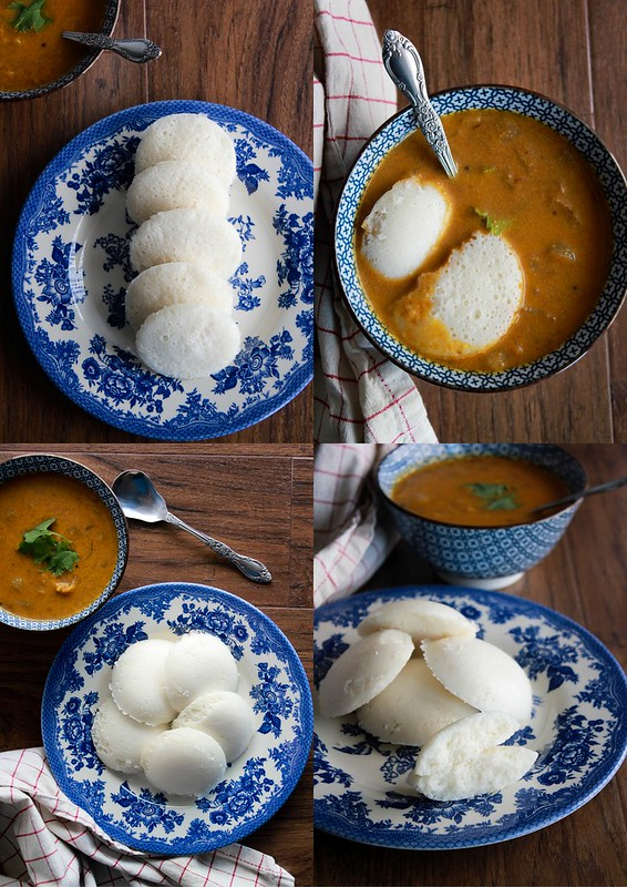 BEST IDLI / DOSA RECIPE