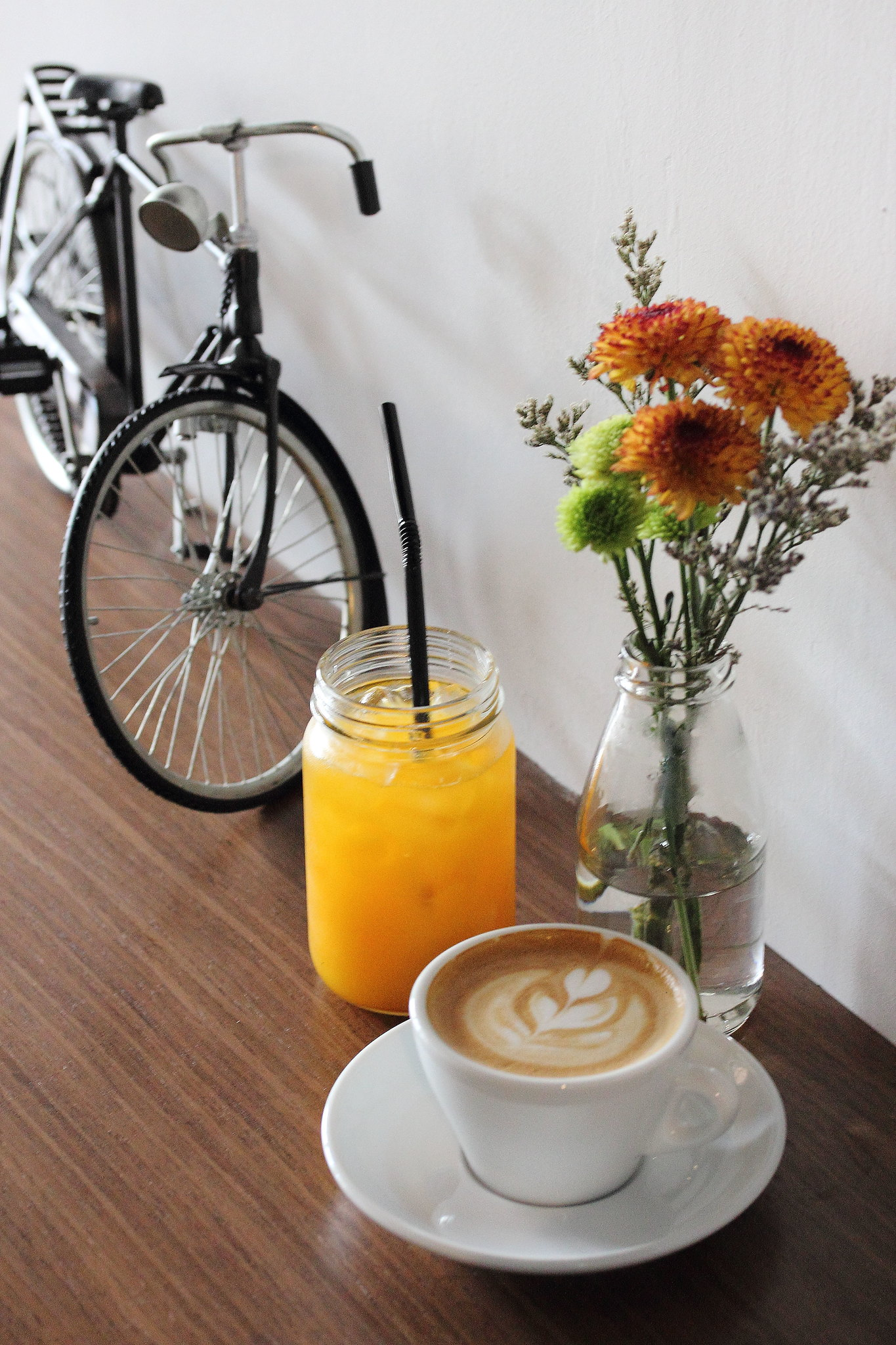 Bedok_Percolate_Café