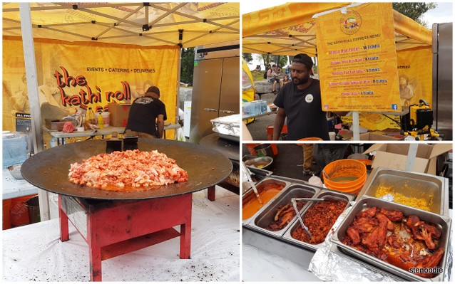 416 Food Truck Company