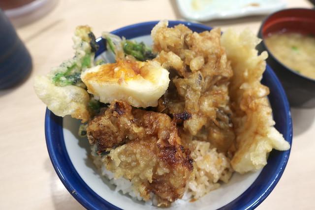 天丼 てんや 札幌アピア店 6回目_03