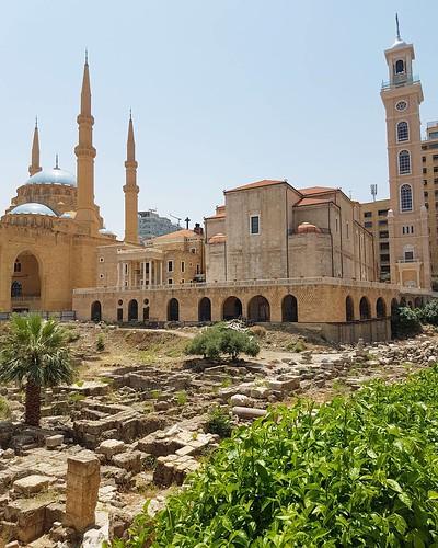 Roteiro de 1 semana no Líbano 1