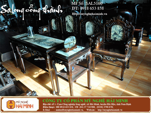 SAL5160c Salong Cong Thanh  do go mynghehaiminh