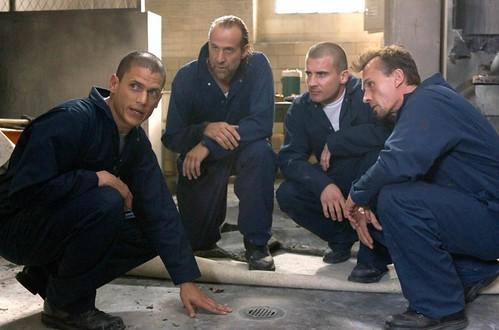 Prison Break - Season 1 - screenshot 11