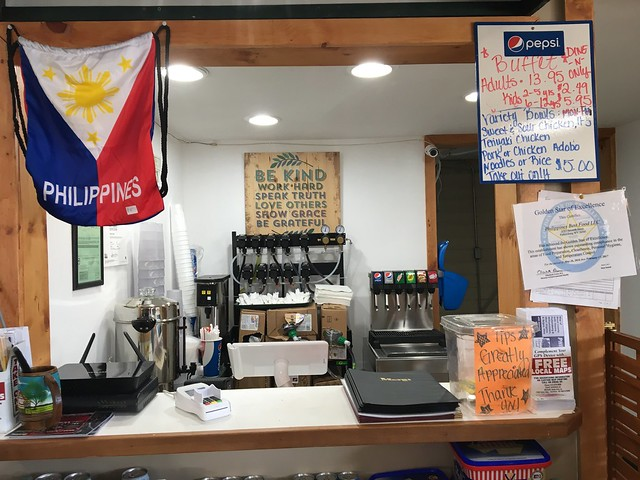 Best Filipino carry out