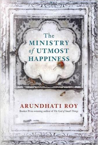 Cuốn tiểu thuyết đáng giá 20 năm chờ đợi của Arundhati Roy