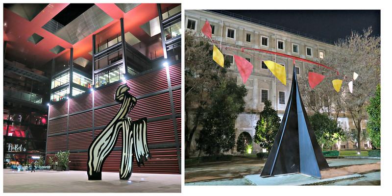 Museus de arte mais visitados em 2016