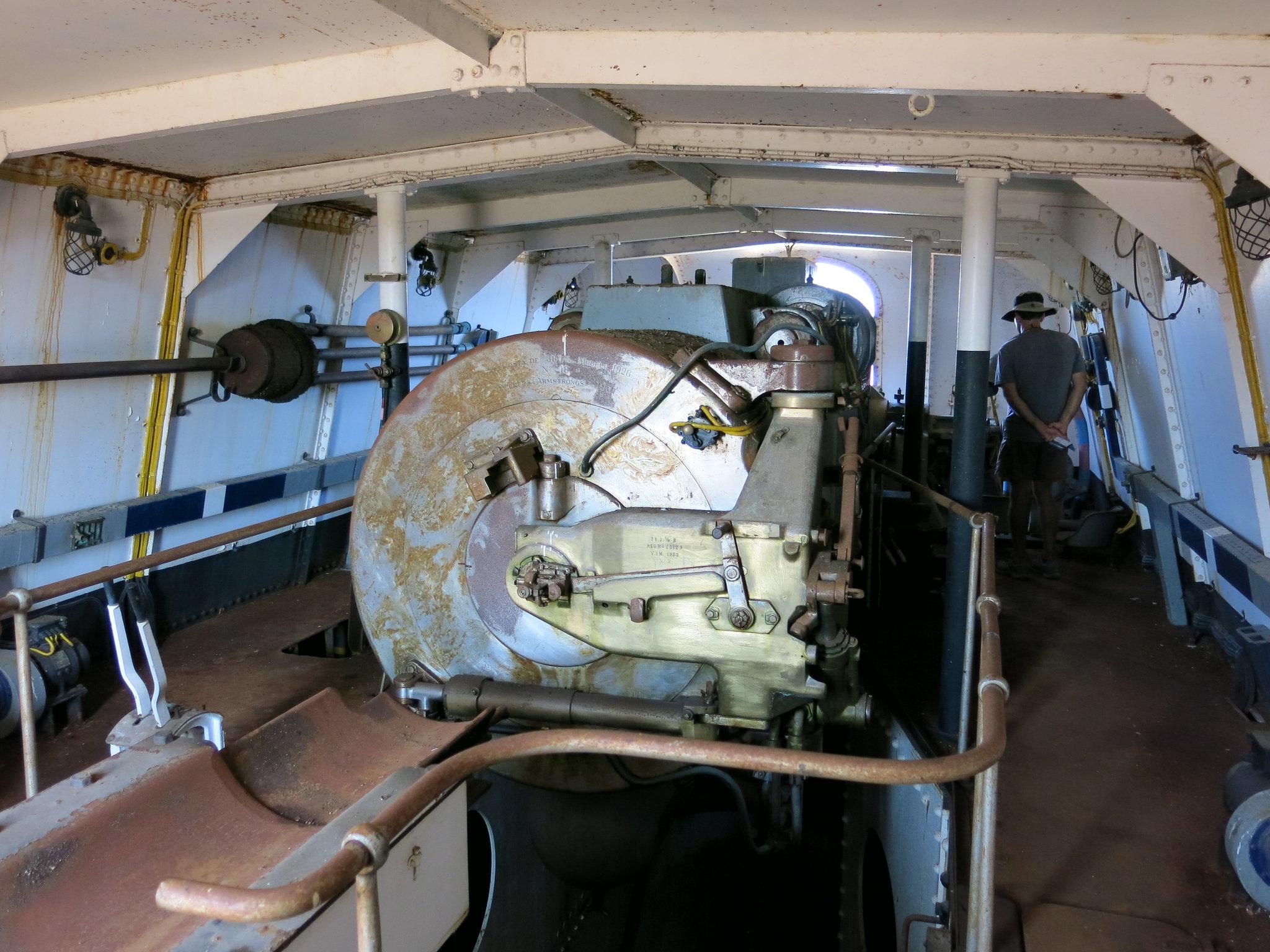 La Mola Mahon 042