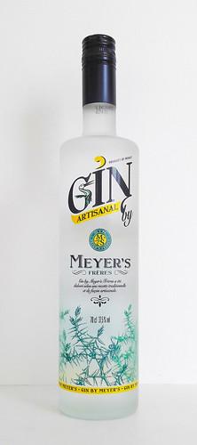 Meyer's Artisanal Gin