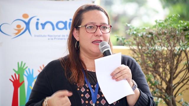 INAIPI capacitó 5,700 colaboradores en 2 años