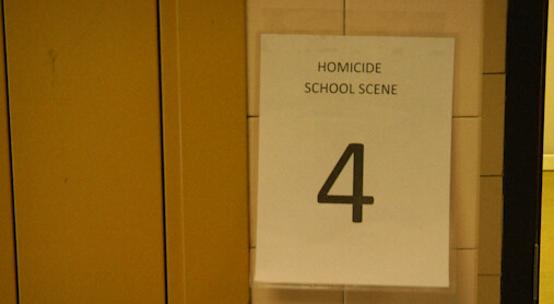 Local Detectives Receive Hands on Homicide Training in Lansing