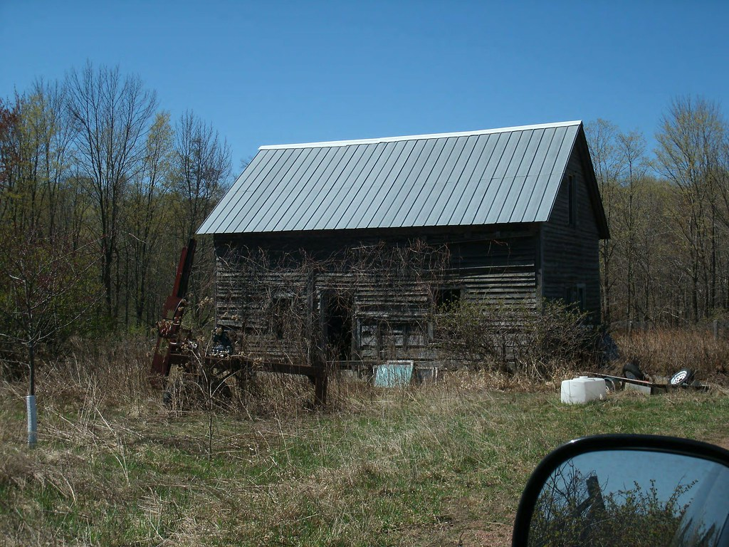 Fromm Brothers Fur And Ginseng Farm By National Register