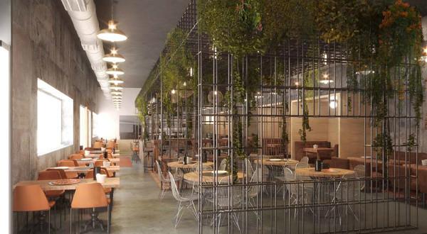 restaurante burro
