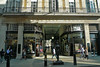 London - Picadilly Arcade front