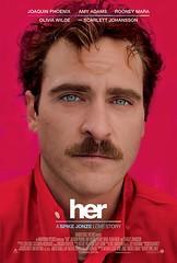 她 Her (2013) - 广大单身汪的未来大约就是这样了