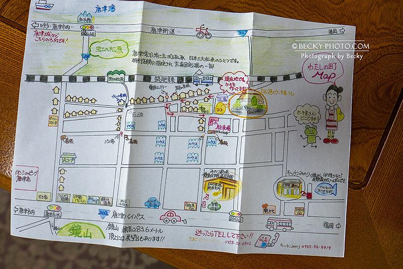 2017.Jun たまご色のケーキ屋さん @唐津市,佐賀saga