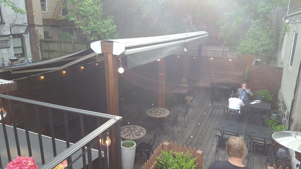Bornholm Danish Restaurant and Beer Garden in Brooklyn (3)