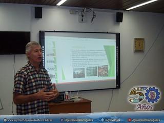 Máster en Agrobiotecnología en Cuba