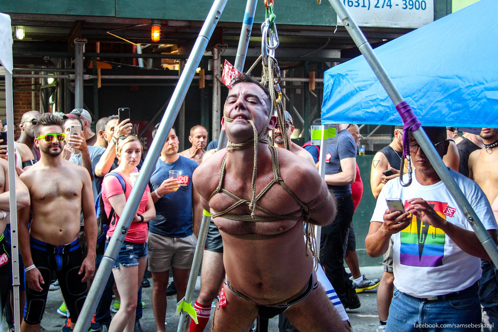 Секс фестивали в сша