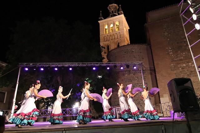 Fiesta de Arte en Illescas