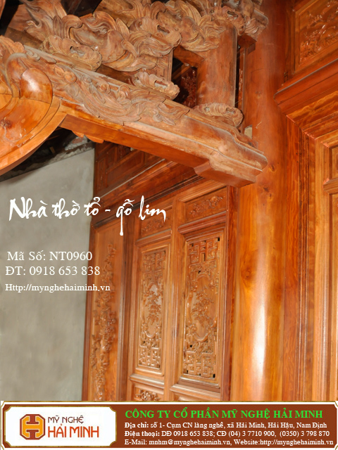 Nhathoto NT0960 g copy