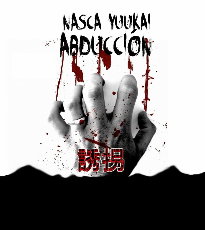 Nasca Yuukai   Terror peruano al estilo japonés