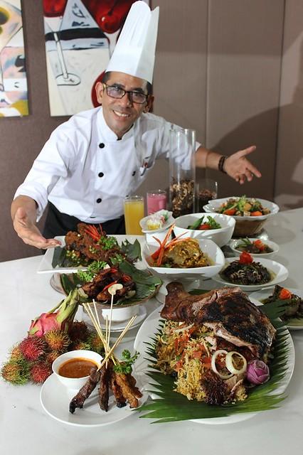 7 - Silka MAYTOWER_Ramadhan 2017_Selera Desa_Chef Fazi_RESIZED