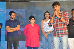 Vaishakam Movie Pressmeet Stills