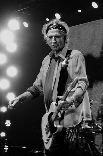GL-Keith Richards