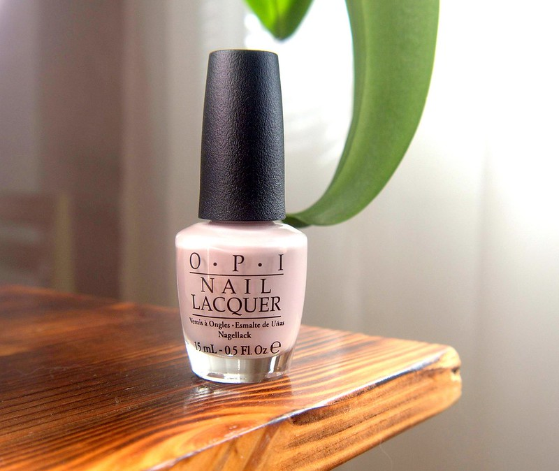 OPI Don´t Bossa Nova Me Around