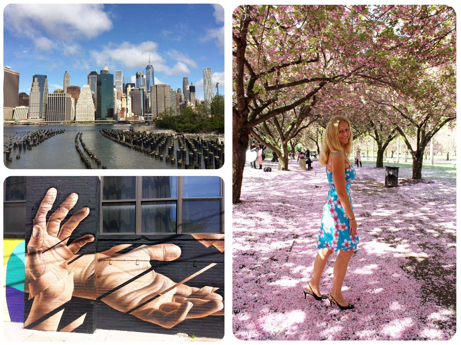 Dani Spring 2017 New York