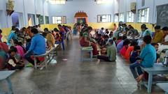 Personality Development Camp in Kanyakumari