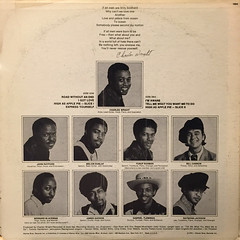 CHARLES WRIGHT & THE WATTS 103RD STREET RHYTHM BAND:EXPRESS YOURSELF(JACKET B)