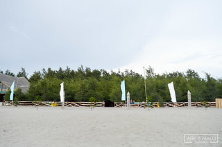 Crystal Beach Resort, Zambales, PH | by Are & Madj Adventures